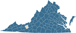 Picture of Pulaski County